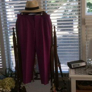 Banana Republic Avery pants